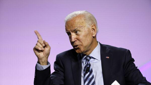 Американский политик Джо Байден - Sputnik Беларусь