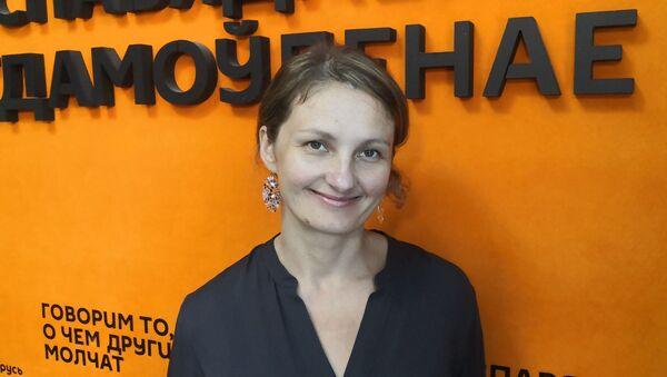 Выпускница киношколы: что дает фильму и его автору участие в фестивалях - Sputnik Беларусь