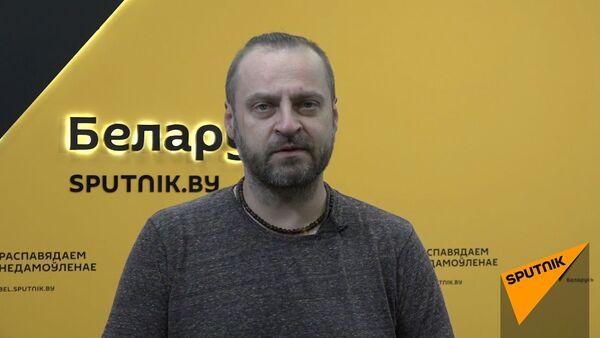 Вайна - гэта жудасна: Уладзімір Пугач расказаў пра дзядулю, які ваяваў - Sputnik Беларусь