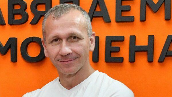 Хореограф: чтобы уравновесить творчество и бизнес, надо расслоить сознание - Sputnik Беларусь