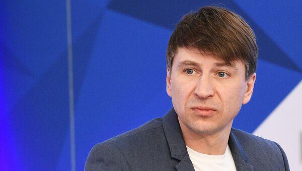 Алексей Ягудин - Sputnik Беларусь