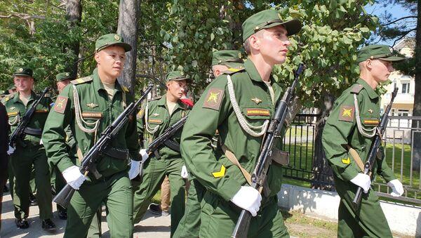 Еще один день победы - Sputnik Беларусь