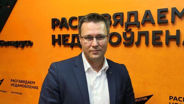 Крывашэеў распавёў, што ўбачаць гледачы чацвёртага фестывалю Еўразія.DOC - Sputnik Беларусь