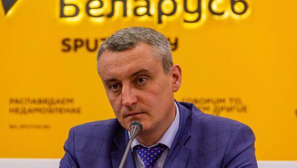 МВД о розыске пропавших: через трое суток ― это давно сломанный стереотип - Sputnik Беларусь