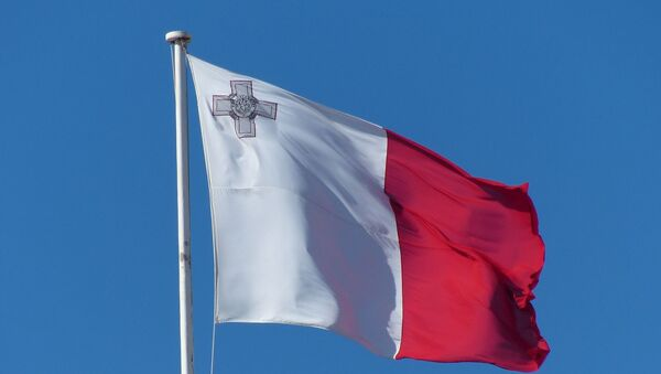 Флаг Мальты - Sputnik Беларусь