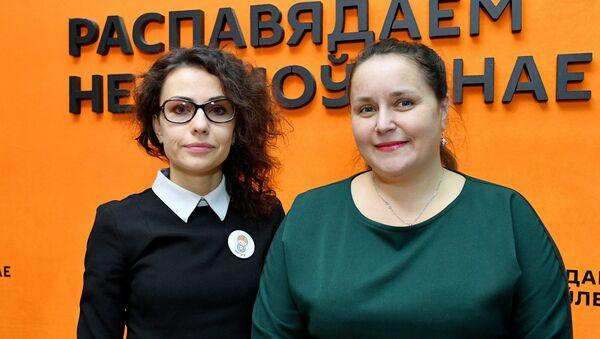 Центр Матуля: причины, по которым женщины идут на аборт, порой шокируют - Sputnik Беларусь