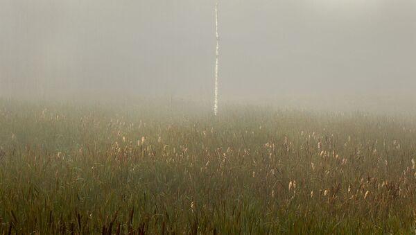 Сіноптыкі прагназуюць туман і галалёд раніцай 8 кастрычніка - Sputnik Беларусь