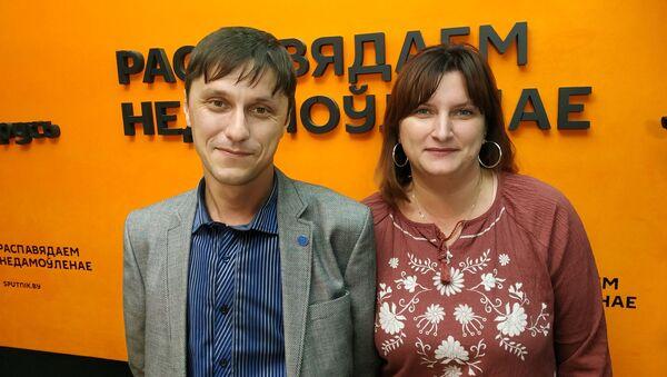 ЦРБ Логойска: женщин после аборта отправляли к нам в тапочках и халате - Sputnik Беларусь