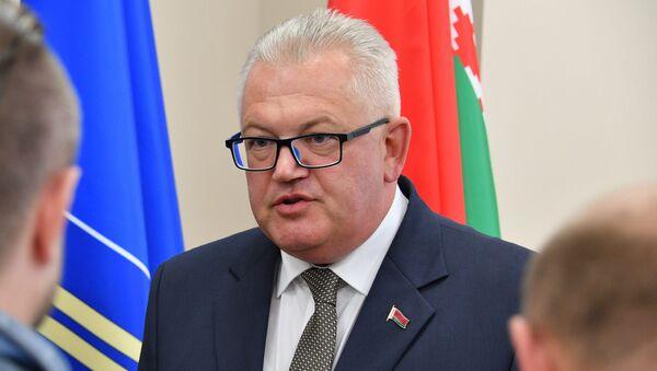 Глава Минобразования Игорь Карпенко - Sputnik Беларусь