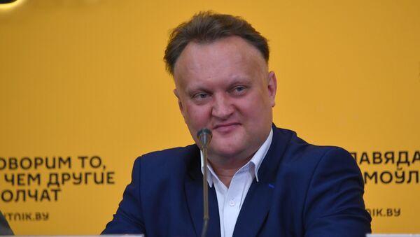 Бабарыкін: адкрыцці маэстра і анонс бліжэйшых канцэртаў - Sputnik Беларусь