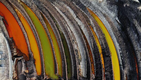Снимок Remains of the Forest фотографа J Henry Fair, получивший приз 2019 Climate Action and Energy Prize в рамках конкурса The Environmental Photographer of the Year 2019 - Sputnik Беларусь
