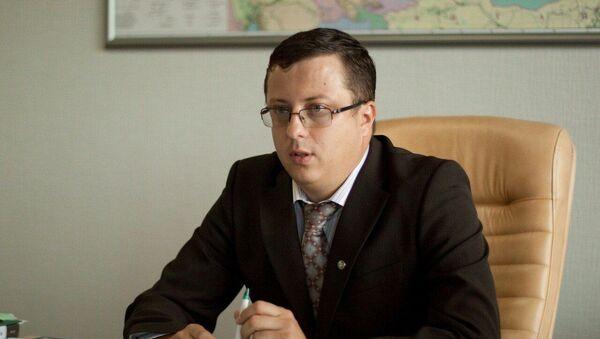 Заместитель генерального директора Белоруснефть Сергей Каморников  - Sputnik Беларусь