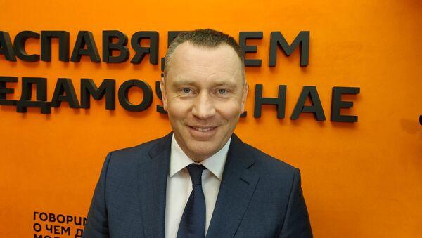 Опер ― это состояние души: уголовный розыск о громких делах и специфике профессии - Sputnik Беларусь