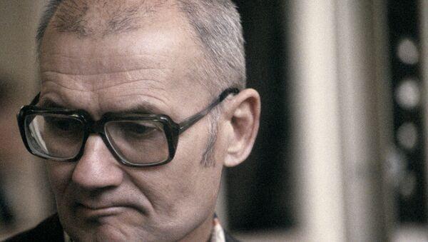 Андрей Чикатило, серийный насильник и убийца - Sputnik Беларусь