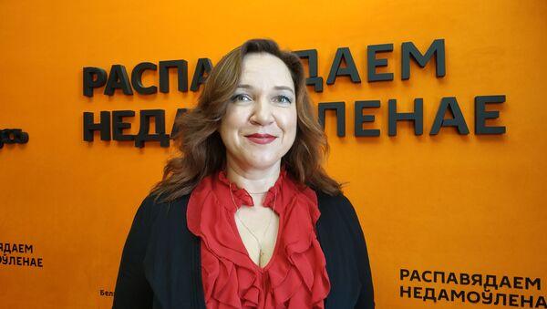 Зелянкевіч: танга - філасофія, сацыяльны танец і ўніверсальная мова кахання - Sputnik Беларусь