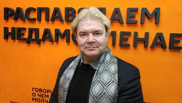 Ліепа: Плісецкая і Шчадрын - дзве планеты, якія ні разу не пасварыліся - Sputnik Беларусь