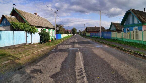 Женщину, сбившую 3-летнюю девочку под Речицей, наказывать не будут - Sputnik Беларусь