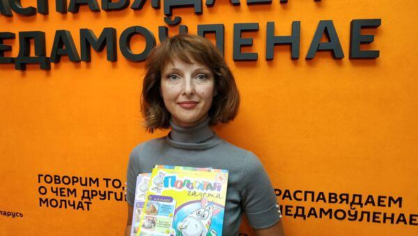 Педагог: прадказваю пастанову аб тым, што дзеці пойдуць у школу з 7 гадоў - Sputnik Беларусь