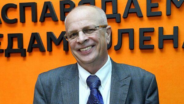 Гомельскі: цаню Познера, люблю Урганта і разумею, чаго дамагаецца Дудзь - Sputnik Беларусь