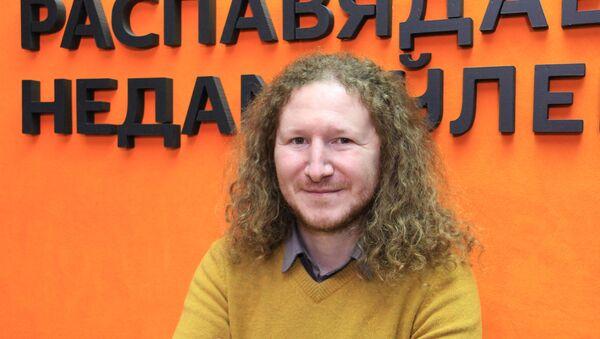 Свердлов: Лукашенко и Петр I, интеграционный оптимизм и наш ответ Литве - Sputnik Беларусь