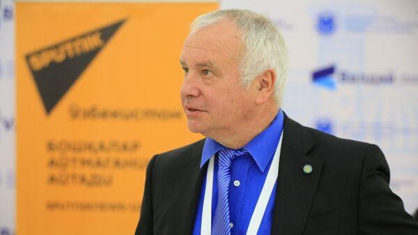 Навуковы дырэктар Германа-расійскага форуму Аляксандр Рар - Sputnik Беларусь