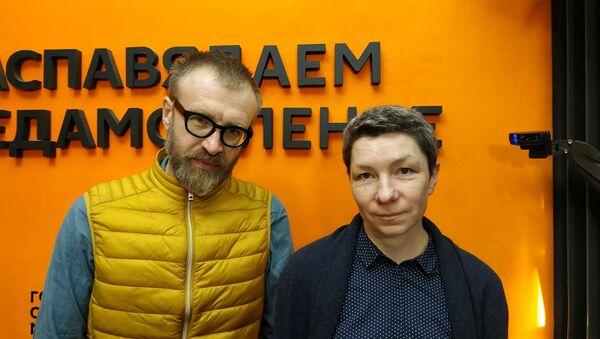 Праз год пасля скандалу: рэжысёры пра перамогу на Лістападзе і перамены - Sputnik Беларусь