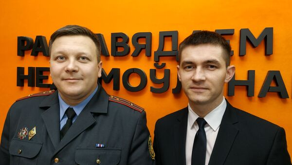 Карты Бархат, Куфар, AliExpress ― что могут использовать кибермошенники - Sputnik Беларусь