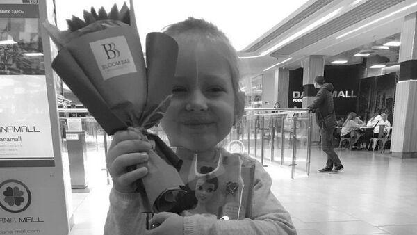 Маленькая дочь белорусского футболиста Сергея Концевого умерла от лейкемии - Sputnik Беларусь