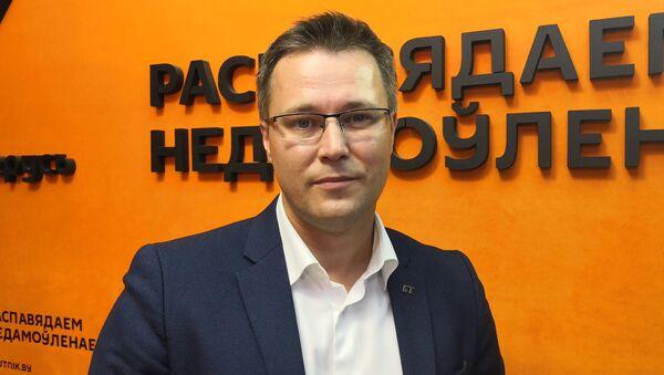 Кривошеев: саммит в Бишкеке, цены на продукты и атака свиньи на журналиста - Sputnik Беларусь
