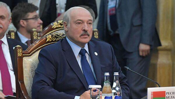 Лукашенко: новая гонка вооружений нам не нужна - Sputnik Беларусь