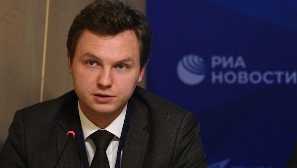 Ведущий эксперт Фонда национальной энергетической безопасности (РФ) Игорь Юшков  - Sputnik Беларусь