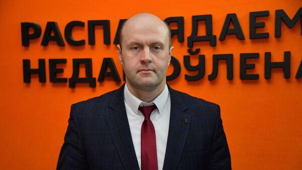 Дело о минеральных удобрениях: ущерб в 156 тысяч рублей и 10 обвиняемых - Sputnik Беларусь