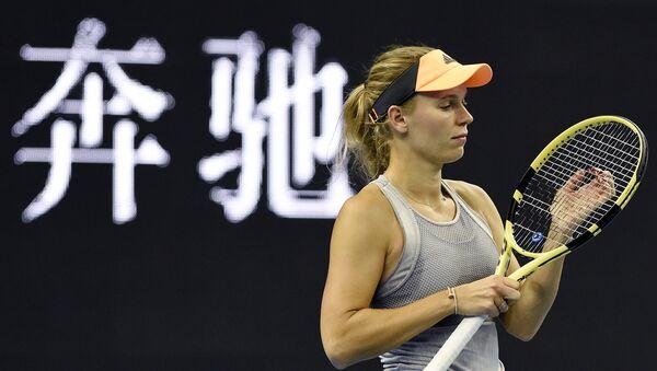 Датская теннисистка Каролина Возняцки - Sputnik Беларусь