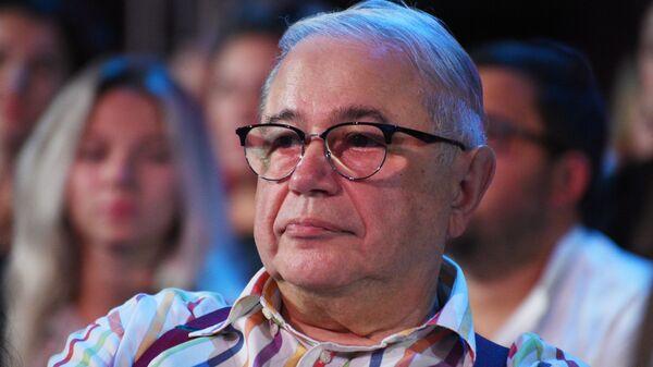 Писатель-юморист, народный артист РФ Евгений Петросян - Sputnik Беларусь
