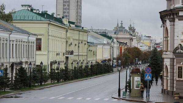 Казань - Sputnik Беларусь