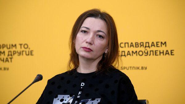 Шеф-редактор Sputnik Эстония Елена Черышева рассказала о ликвидации русскоязычных школ - Sputnik Беларусь