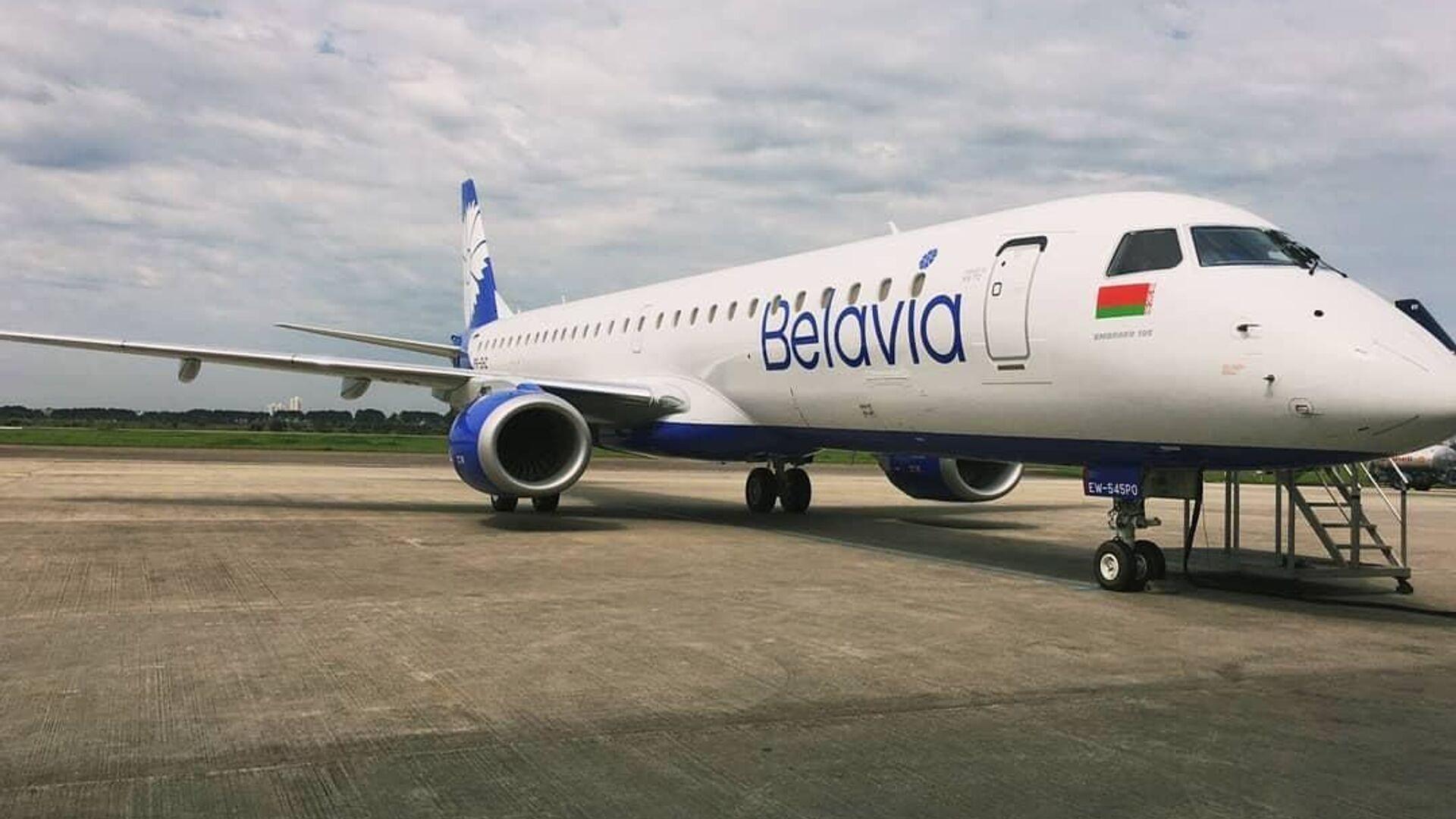 «Белавиа» отменила запуск нового рейса в Эмираты.