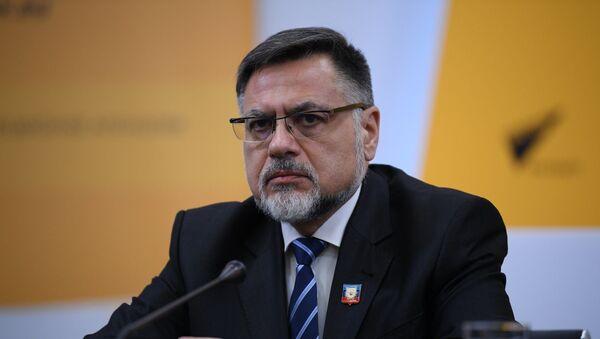 Владислав Дейнего - Sputnik Беларусь