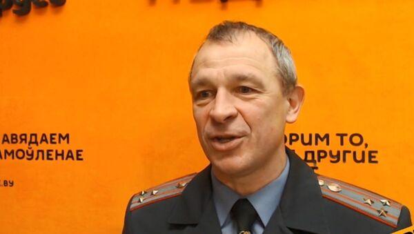 Биометрические паспорта, электронные ворота, безвиз и шенген в ответах МВД  - Sputnik Беларусь
