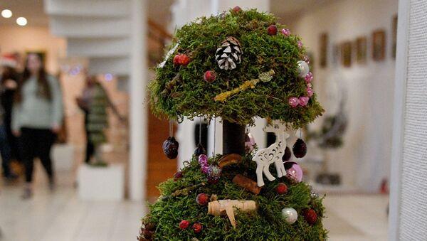 Новогодние елки - Sputnik Беларусь