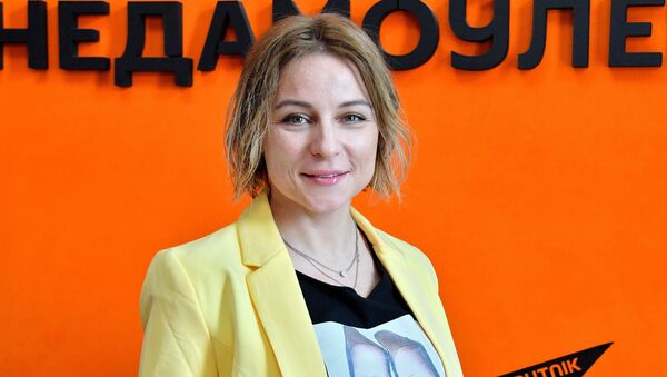 Сарокіна: да шахматнай Алімпіяды-2022 інфраструктура ўжо гатовая цалкам - Sputnik Беларусь