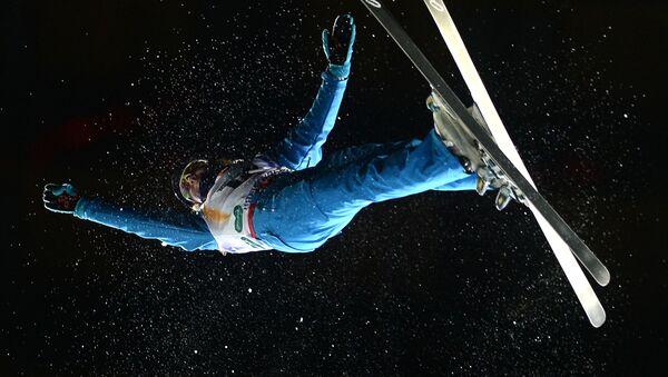 Александра Романовская, архивное фото - Sputnik Беларусь