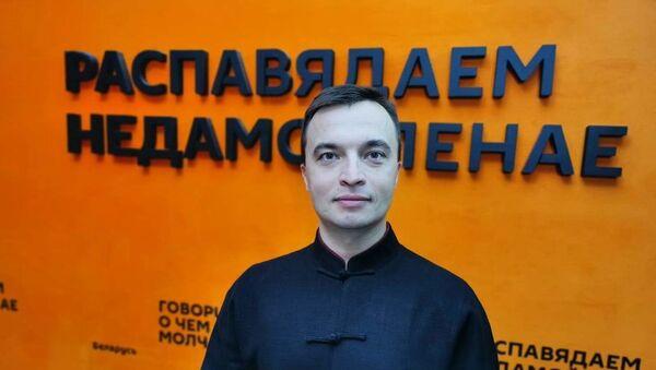 Беляков: в китайской политике Беларусь занимает очень-очень мало места - Sputnik Беларусь