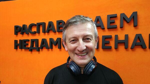 Раманчук: мы на парозе цікавага 2020 года - Sputnik Беларусь