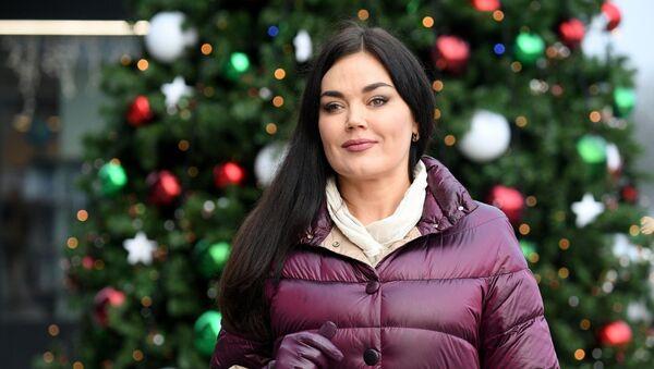 Алена Маликова нашла родную сестру через 40 лет  - Sputnik Беларусь