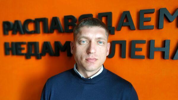 Деньги и мир: судьба мобильных датчиков на дорогах Беларуси и прогноз на 2020 - Sputnik Беларусь