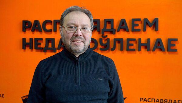 Перепелица: в канун Нового года в Литве все уже просто устали от политики - Sputnik Беларусь