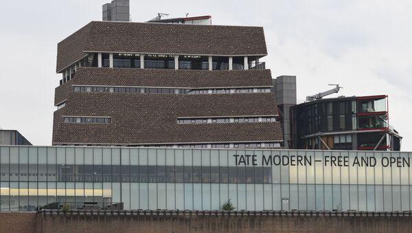 Галерея Tate Modern в Лондоне - Sputnik Беларусь