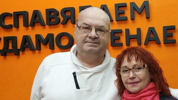 Бельгийский журналист - о рождестве, Беларуси и европейских традициях - Sputnik Беларусь