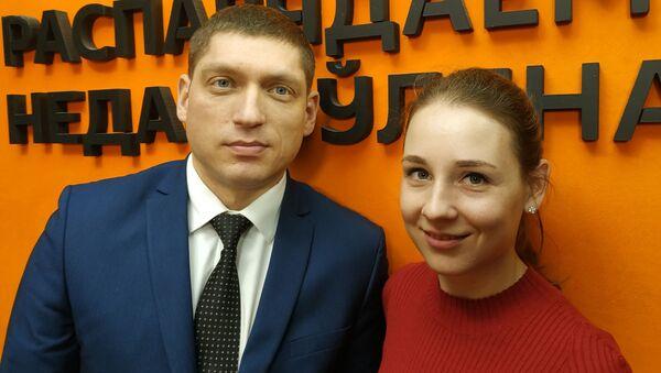 Грошы і свет: елка ў кадушцы як крок да зберажэння экалогіі - Sputnik Беларусь